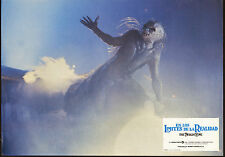 TWILIGHT ZONE THE MOVIE original RARE 1983 lobby card movie poster