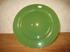 CLOU & CLASSIC *NEW* Sous-assiette 32cm Vert sapin 12906