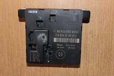 2006 MERCEDES W219 C219 CLASE CLS/TRASERO DERECHO UNIDAD CONTROL PUERTA