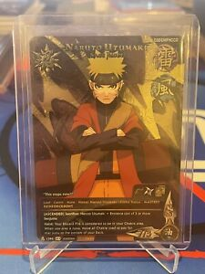 Super Rare 1st Edition NM Naruto CCG Deva Path N-1000 Pain