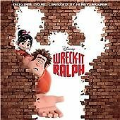 Wreck-It Ralph [Original Score] (2012)
