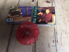 b.j.thomas-christmas is coming home 1997 cd
