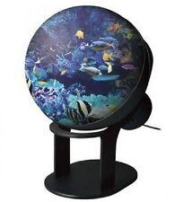 Gakken Nuevo Worldeye Mundo Llamativo Proyector Globe Importación de Japón