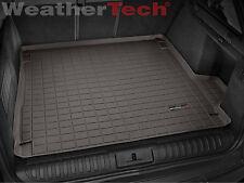 WeatherTech Cargo Liner for Land Rover Range Rover Sport - 2014-2018 - Cocoa