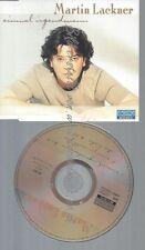 CD--LACKNER,MARTIN--EINMAL IRGENDWANN