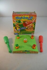 Whac-A-Mole Game Electronic Lights & Sounds 2009 Edition Tested Works
