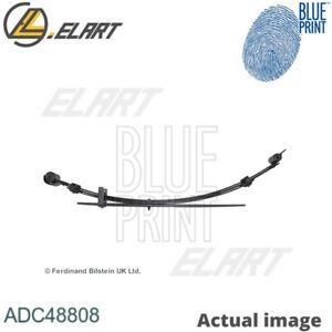 LEAF SPRING FOR MITSUBISHI L 200 K7 T K6 T 4D56 4D56 TD BLUE PRINT MR151270