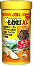 JBL NovoLotl XL 250ml für große Axolotl ab 18 cm