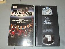 Dans Une Galaxie Pres De Chez Vous (VHS)(French) Guy Jodoin Testé