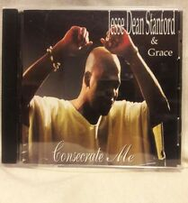 CONSECRATE ME ByJesse Dean - (CD)