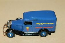 VERY NICE ELIGOR 1932 FORD MOTOR CO. PARTS DELIVERY SEDAN DELIVERY  1:43 scale