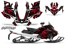 Ski-Doo Summit Renegade 850 Decal Graphic Kit Sled Gen 4 Snowmobile Wrap NW RED