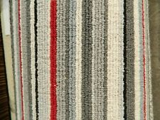 Carpet Remnant Roll End Notting Hill All Saints Wool Loop Pile 5x3.48m RRP£556