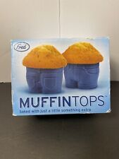 Fred Muffin Tops Muffin Mold Brand New!