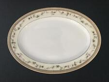 """Antique Haviland Limoges France YALE Oval Platter 11 5/8""""  - FREE SHIPPING!!!"""