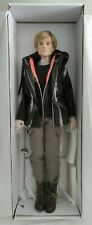 Peeta Hunger Games Tonner Doll Near Mint in the Box MIB 2012 Male 17""
