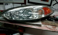 2001-2002 Mercury Cougar Driver Side Left Headlight Head Light Assembly