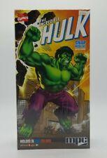MPC Marvel Comics The Incredible Hulk Snap Model Kit Skill Level 1 New Sealed