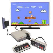 Mini Retro TV Game Console Classic 620 Games Built-in w/ 2 Controller Mario USA