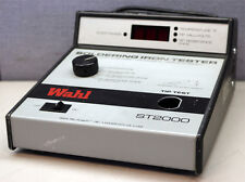 Wahl Instruments Inc. ST2000F Soldering Iron Tester ST2000