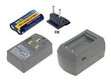 powersmart Batería + CARGADOR para Toshiba pdr-m500 pdr-t10