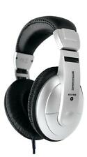 DJ HiFi Bügel Kopfhörer Ohrhörer Headphones MP3 Player Keyboard E-Drum Over Ear
