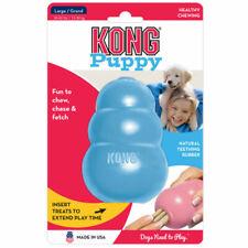 KONG DKO13111 Dog Cat Toy Treat Dispenser - Blue/Pink