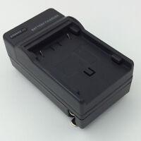 HZQDLN Battery Charger for JVC GR-DVL220U DVL300 DVL300U DVL305 DVL305U Camera