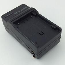 BN-V416U Charger fit JVC GR-HD1U GR-D70U/D72U/D73U GR-D90U/D91U MiniDV Camcorder