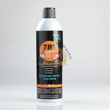 V&S #781 Premium Dry Silicone Spray Lubricant