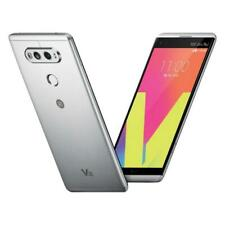 LG V20 H910 GSM Unlocked Smartphone-Silver-Good