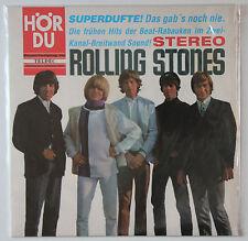 "Vinyle 33T Rolling Stones ""Bravo"" - SEALED"