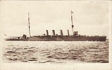 Raphael Tuck & Sons Collectable Military Vessel Postcards