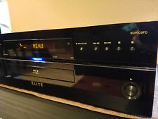 Pioneer BDP-09FD Reference Blu-ray Player - Excellent!