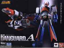 Used Bandai Soul of Chogokin GX-62 Danguard Ace