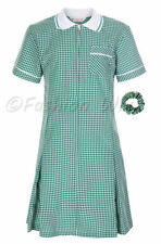 Robes vert pour fille de 6 à 7 ans