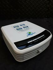 Unit Only No Cord Germ Guardian Ac-4000 Table Top Hepa & Uv Light Air Purifier