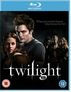 Twilight (Blu-ray, 2009) FREE SHIPPING