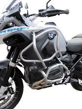 CRASH BARS HEED BMW R 1200 GS LC Adventure (14-16) - upper and lower