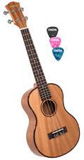Cascha HH 2047 premium Mahogany tenor ukulele