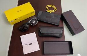 Snapchat spectacles Nico barely used with box and charger