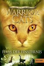 Deutsche Warrior-Cats-Geschichten & -Erzählungen im Taschenbuch-Format
