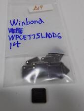 WINBOND WPCE775LA05G QTY-14