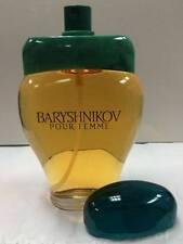 Baryshnikov Pour Femme for Women 3.3oz Spray New *NO BOX* 100% AUTHENTIC