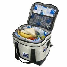 23L Techni Ice High Performance Cooler Bag Grey