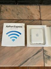 Airport Express 802.11n Wi-Fi Connect