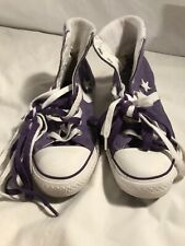 Shoes-Converse all star Unisex High Top,basketball Shoes- Mens- 6.5
