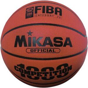 "Mikasa BQ1000 composite Basketball Size 28.5"""