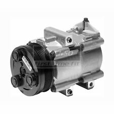 A/C Compressor-New DENSO 471-8151
