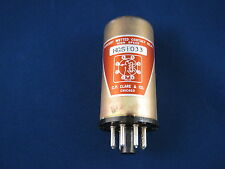 C.P. Clare High Speed Mercury Wetted Contact Relay HGS1033